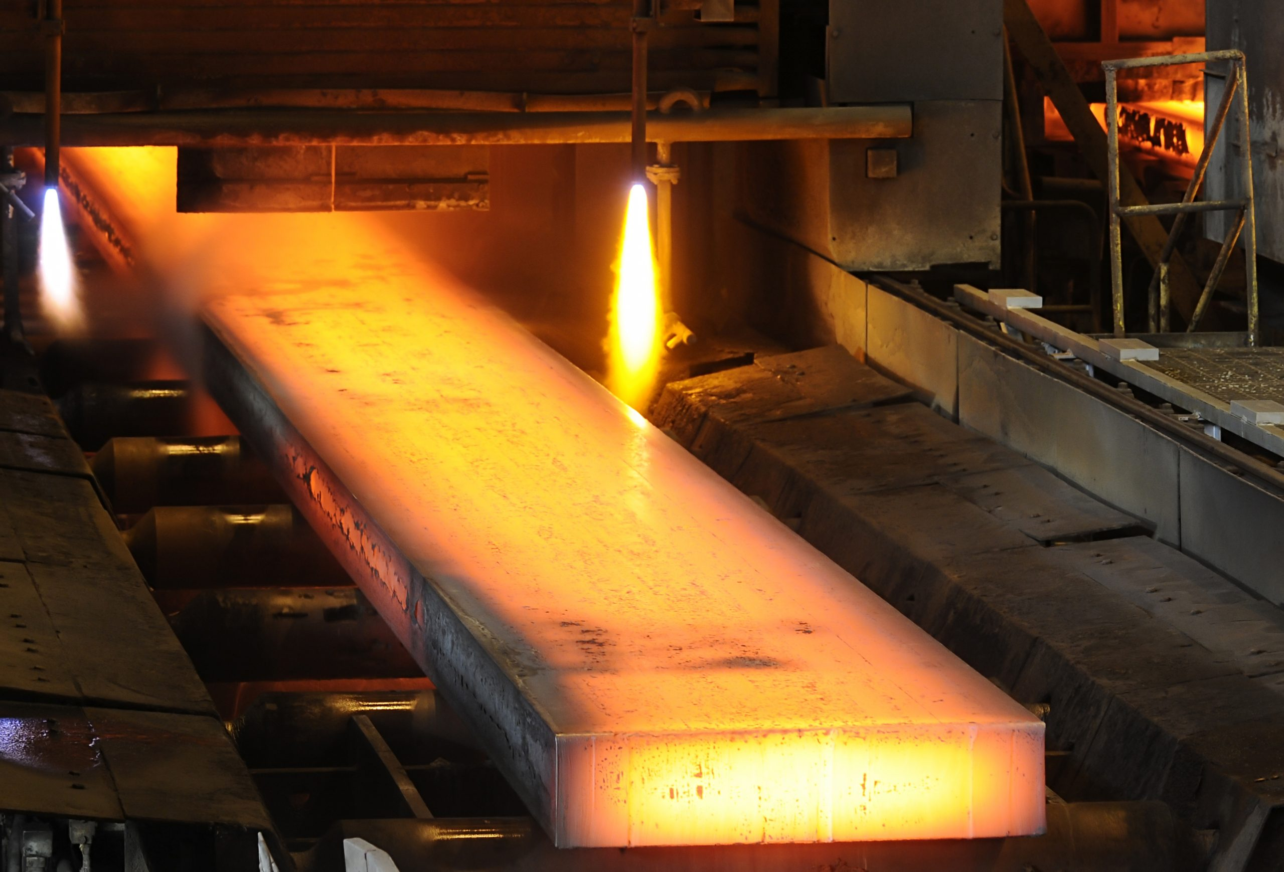 Steel-mill-metal-industry