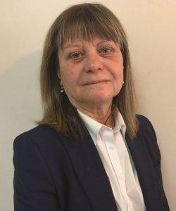 Judy Matkaluk